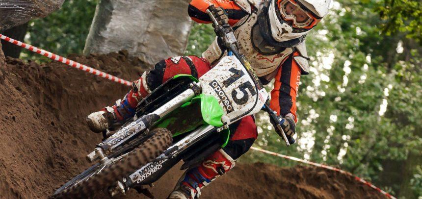 Ostatnie zawody motocrossowe MSP 2016