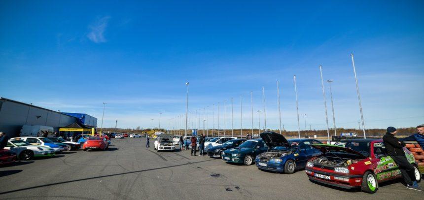 Wolna Liga Wyścigowa- II runda na ODTJ Autodrom Pomorze