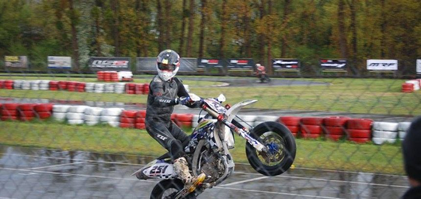 I runda MP i PP Supermoto za nami