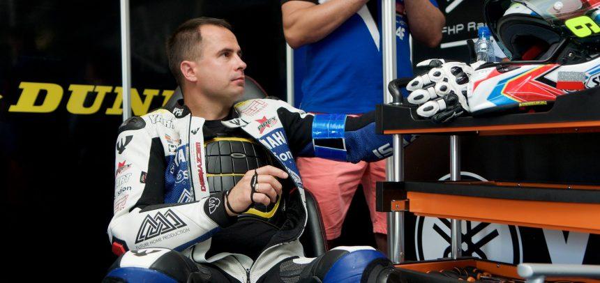 Debiut Bartka Wiczyńskiego w Mistrzostwach Świata Endurance i pierwsze miejsce w Alpe Adria