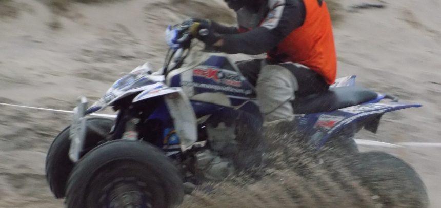 Polski Dakar w Mielnie