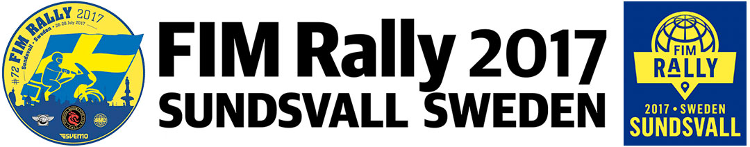 Międzynarodowy Zlot 72 FIM Rally do Sundsvall – oficjalny start LKT Wyczół Gościeradz