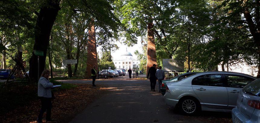Relacja z Ogólnopolskiego Turystycznego Rajdu Grzybobrania