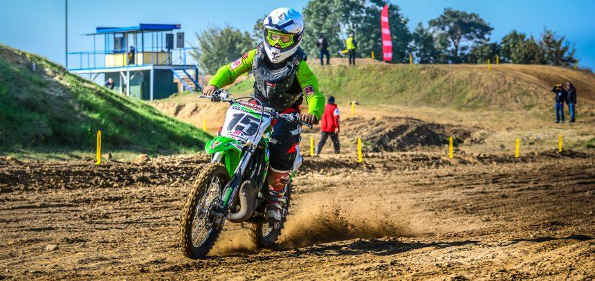 Mistrzostwa Strefy Północnej w Motocrossie 2017r- podsumowanie.