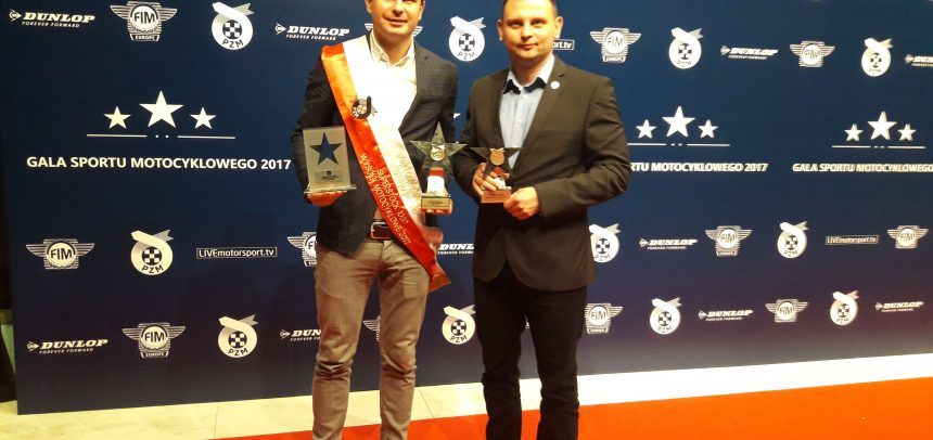 LKT Wyczół klubowym Wicemistrzem Polski Supermoto