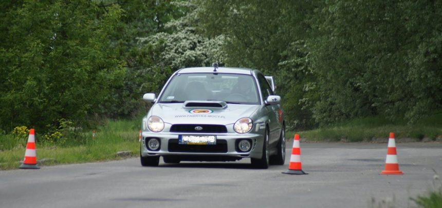 Podsumowania i plany kierowców Wyczóła