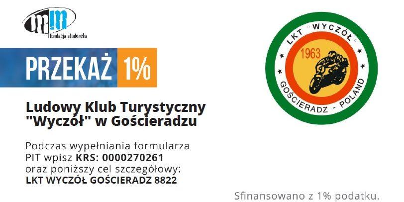 [:pl]Przekaż 1% podatku na Wyczóła[:]
