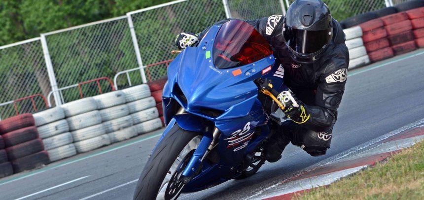 Inauguracja poniedziałków motocyklowych ze Zbyszkiem Ginterem