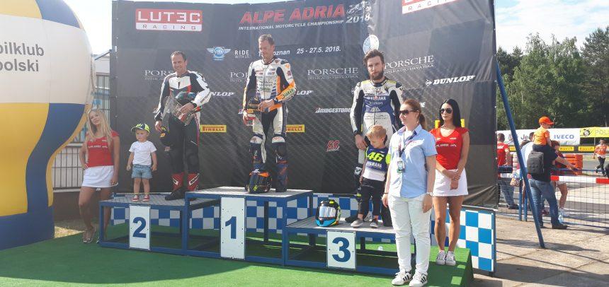 Mistrzostwa Alpe Adria wystartowały w Poznaniu