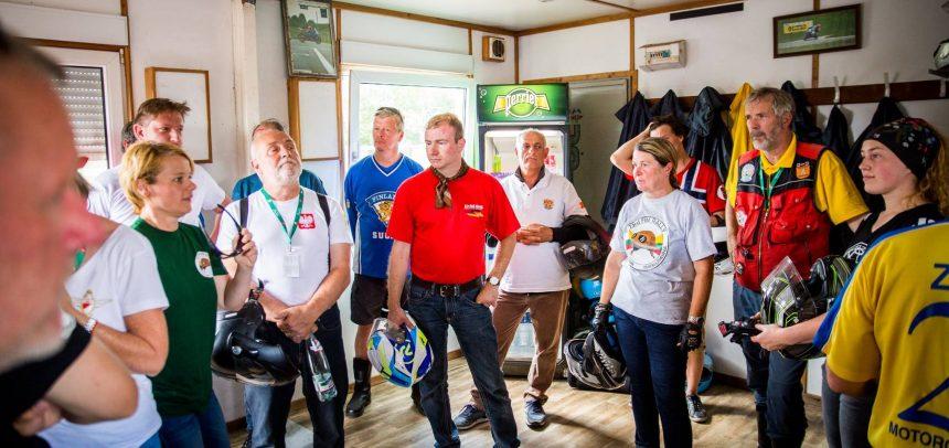 Fotorelacja z 73 FIM Rally Litwa