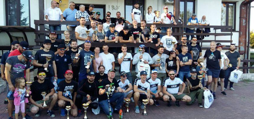 Wyścigowy Puchar Polski za nami