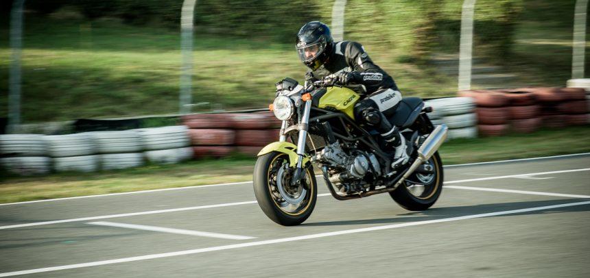 Środa Motocyklowa 05.09.2018