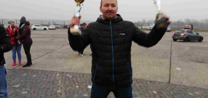 Toruński Mistrz Kierownicy-wielki finał
