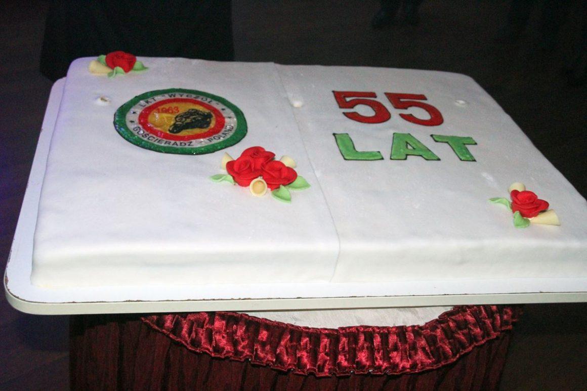 55-lecie Ludowego Klubu Turystycznego Wyczół Gościeradz