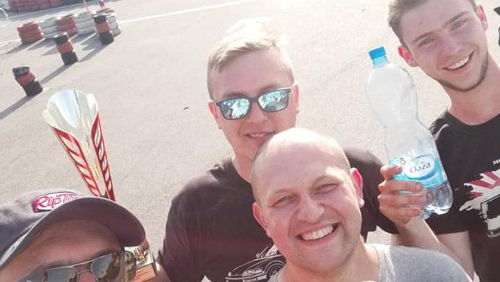 Mistrzostwa Bydgoszczy Auto Slalom 2019