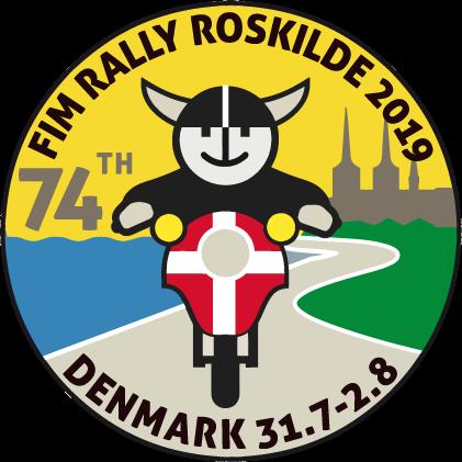 74 FIM Rally 2019 startujemy!