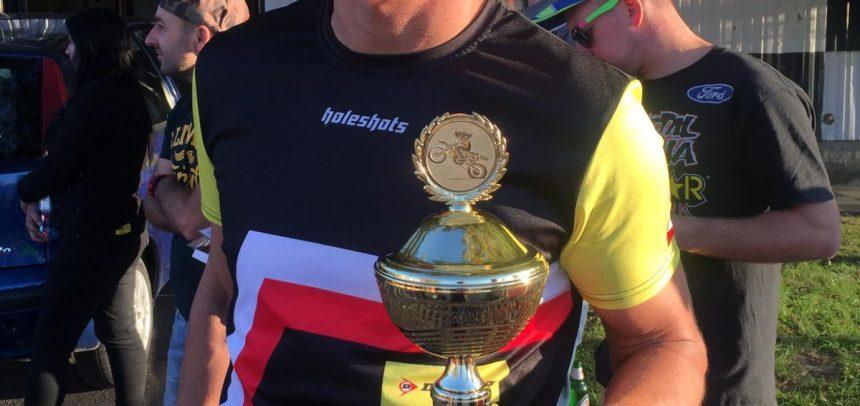 Kolejne tytuły mistrzowskie dla zawodników LKT Wyczół Gościeradz