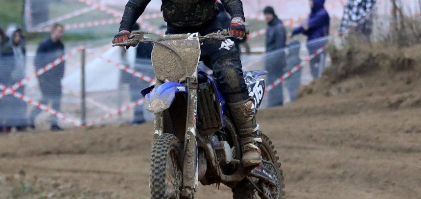 Finał Strefy Północnej w Motocrossie