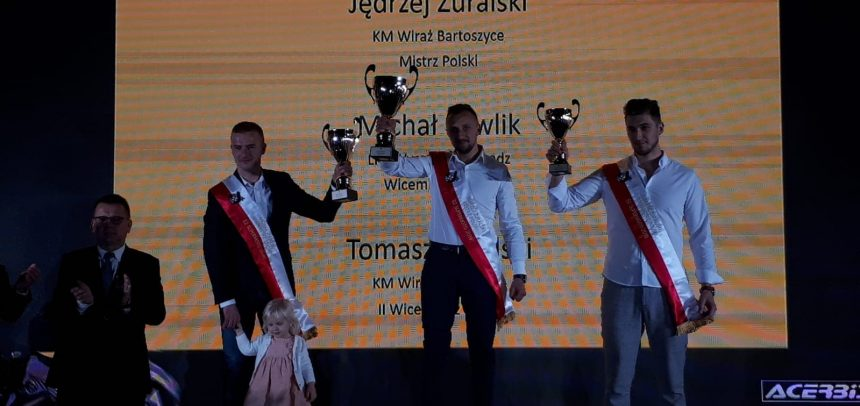 Gala Sportów Motorowych PZM