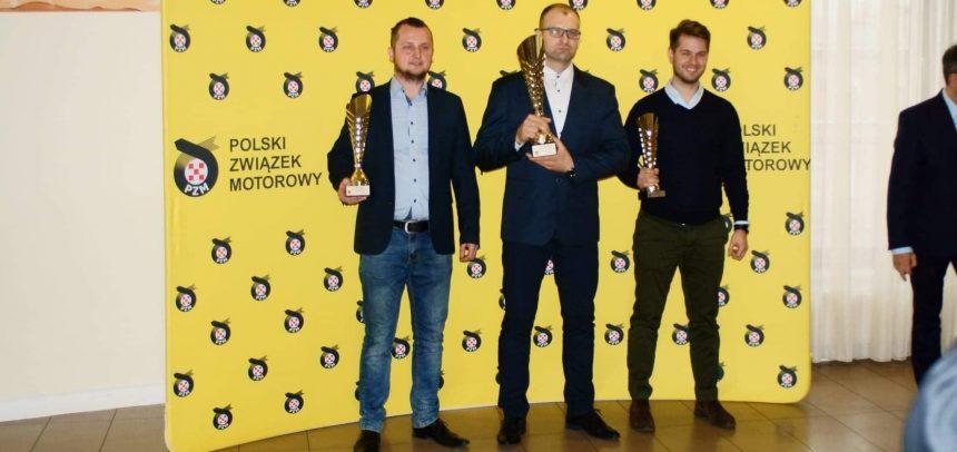Nagrody ZO PZM w Bydgoszczy rozdane