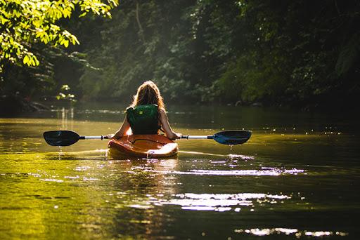 Wróćmy nad jeziora…i rzeki!