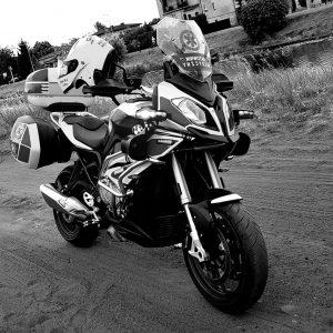Wypadek Motoratownika