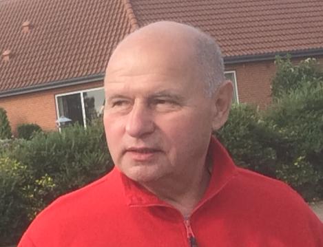 Odszedł Marek Wiczyński