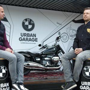 Porozmawiajmy o motocyklach z Bartkiem Wiczyńskim